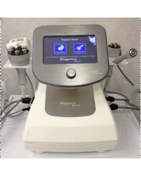 Аппарат радиочастотного лифтинга и криотерапии ES-R8 NEW (2 в 1)