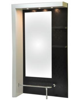 """Туалетный столик """"Квадро"""" с подсветкой"""
