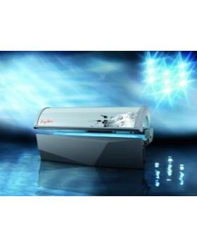 """Горизонтальный солярий """"ERGOLINE FLAIR 200 super power"""""""