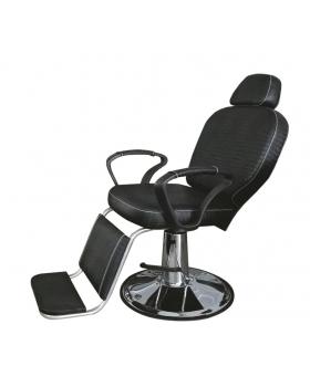 """Кресло мужское барбер """"МД-8500"""""""