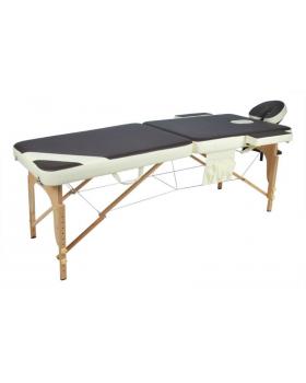 """Массажный стол складной """"JF-AY01"""" 2-х секции М/К"""